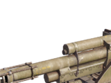 Executioner 88mm