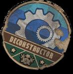 Старое Деконструктор 1