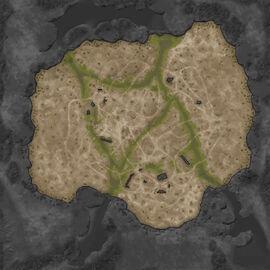 Речной маяк карта