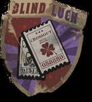 Слепая удача