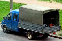 GAZel 33023 bort bresent2