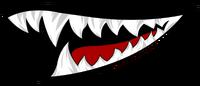 Скалозуб большая