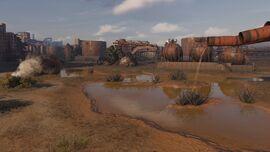 Chemical plant 21