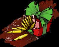 Радости коробка большая