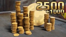 2500 1000