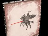 Люковый рыцарь