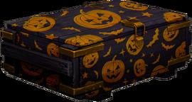 Ведьмин контейнер наклеек