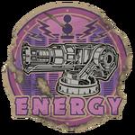 Владение энергетическим оружием 4