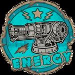 Владение энергетическим оружием 3