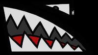 Акула Каракула большая