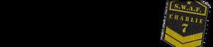 Штурмовой отряд Чарли-7 эмблема