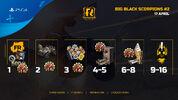 BBS PSN 2 prizes