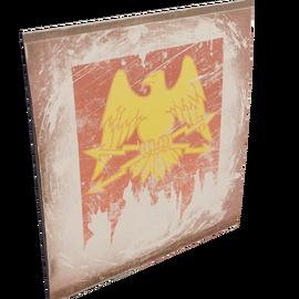 Грозное знамя