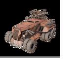 Чертеж: Машина Войны