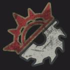 Бешеные лого