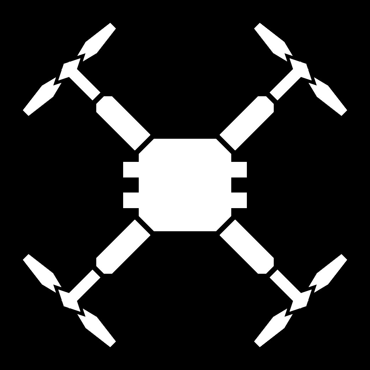 Дрон Иконка