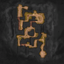 Терминал-45 Карта