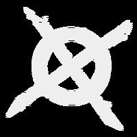 Логотип Crossout большая
