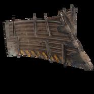 Отвал паровоза 2