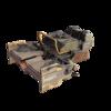 Gun Plasma Cutter