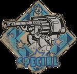 Владение особым оружием 2