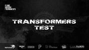 FRT transformer test