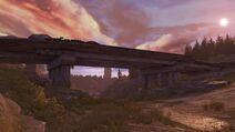 Dead highway1