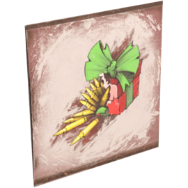 Радости коробка