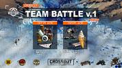 UST-7 Prizes