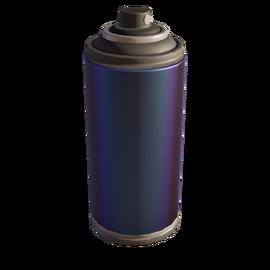 Матовый ультрафиолет