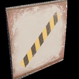 Предупредительная линия