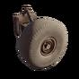 Starter wheel ST