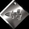 Ракетные установки Герой Иконка