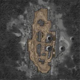 ТЭЦ Карта 01140