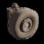 Small wheel ST