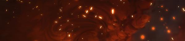 Огненное оружие Герой Фон