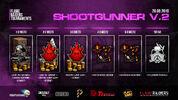 FRT shootguner 2