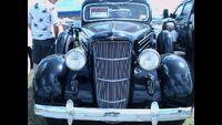 Dodge DU 1935 frontal