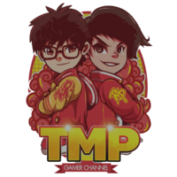 TMP Sign большая