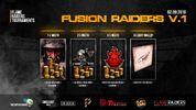 FRT Fusion Raiders 1