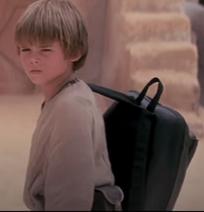 Kid Anakin
