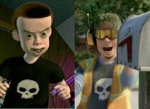 Sid Phillips (Toy Story)