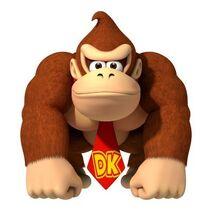 Donkey Kong III