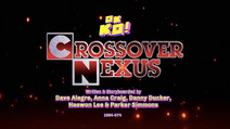 Crossover Nexus Titlecard