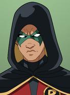 Robin (Damian Wayne) Portrait