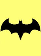 Bat Family Portrait