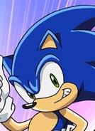 Sonic the Hedgehog -Present- 53966