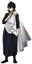 Zeref appearance