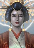 Himiko Portrait