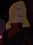 Crimson Widow Ultimate Portrait
